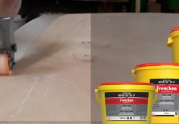 Frencken produceert vanaf nu houtlijm D3 zonder toegevoegde formaldehyde – Nova Col® D3 LF